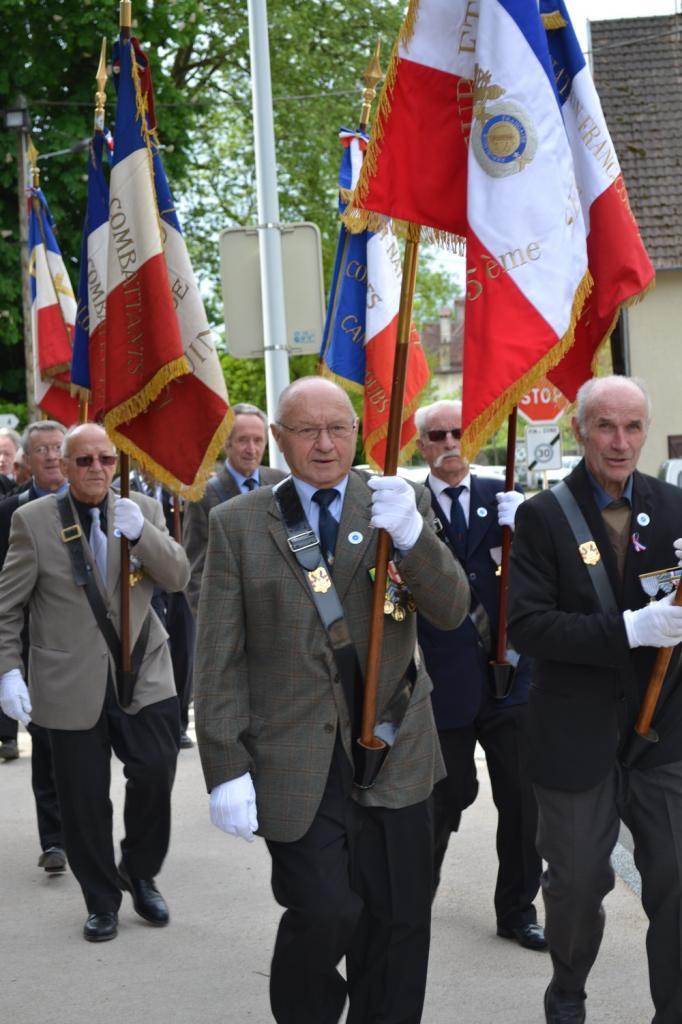 8 mai 2015 - cérémonie 2