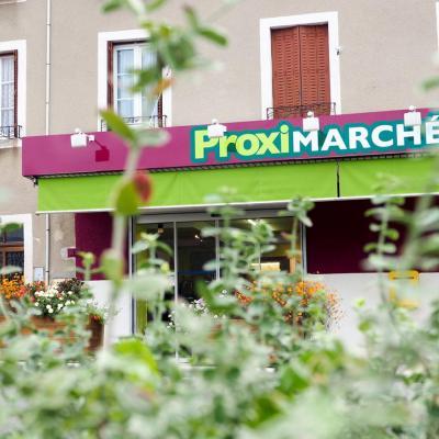 ProxiMarché Liesle 2014