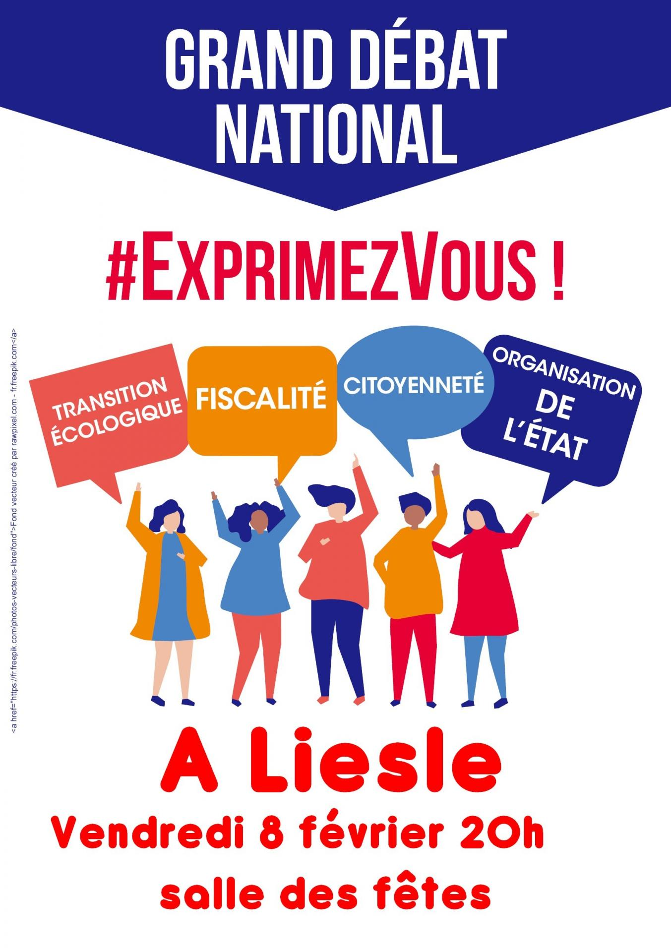 2018 11 affiche grand debat national