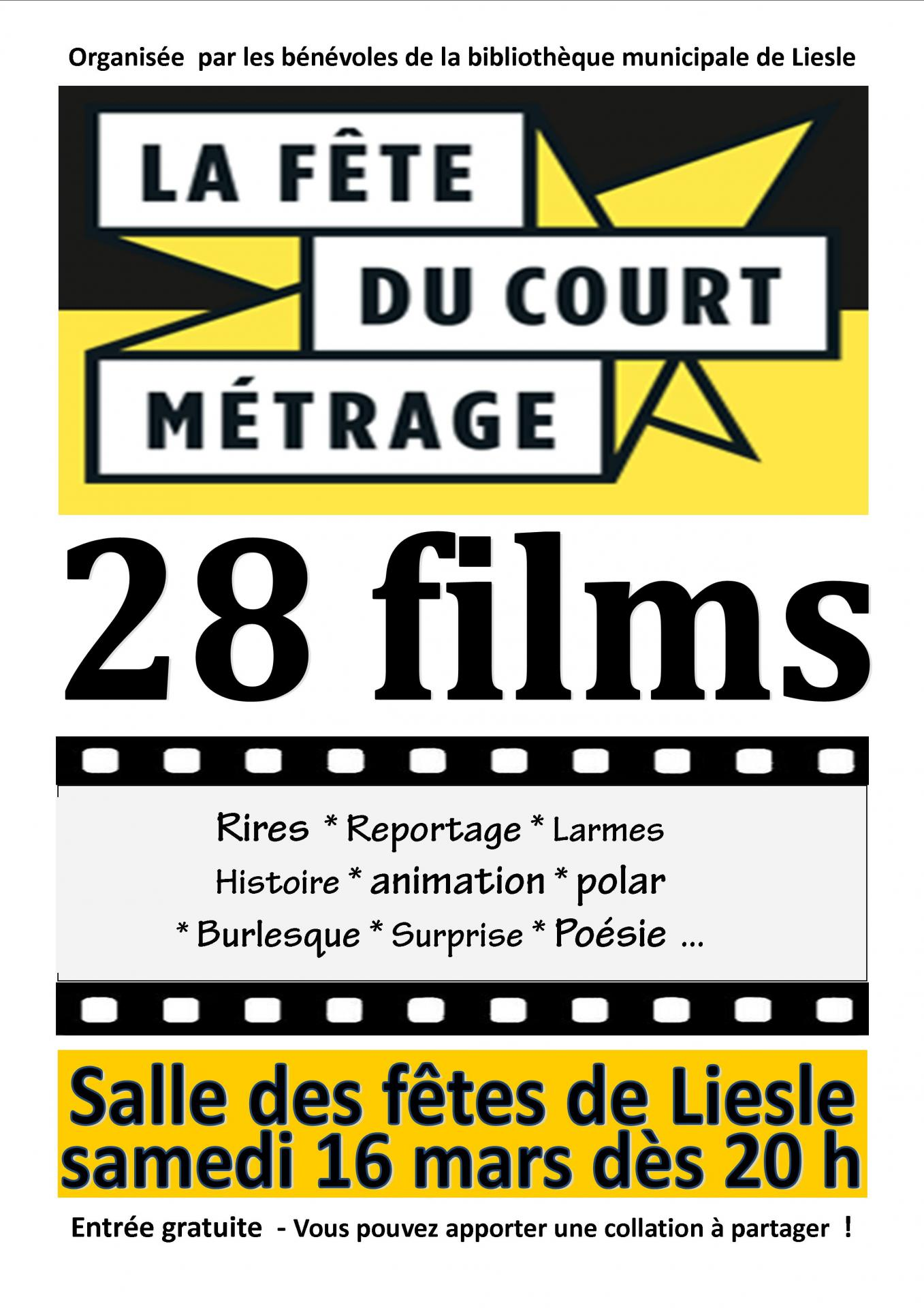 Affiche court metrage copie