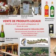 Ape vente produits locaux 3