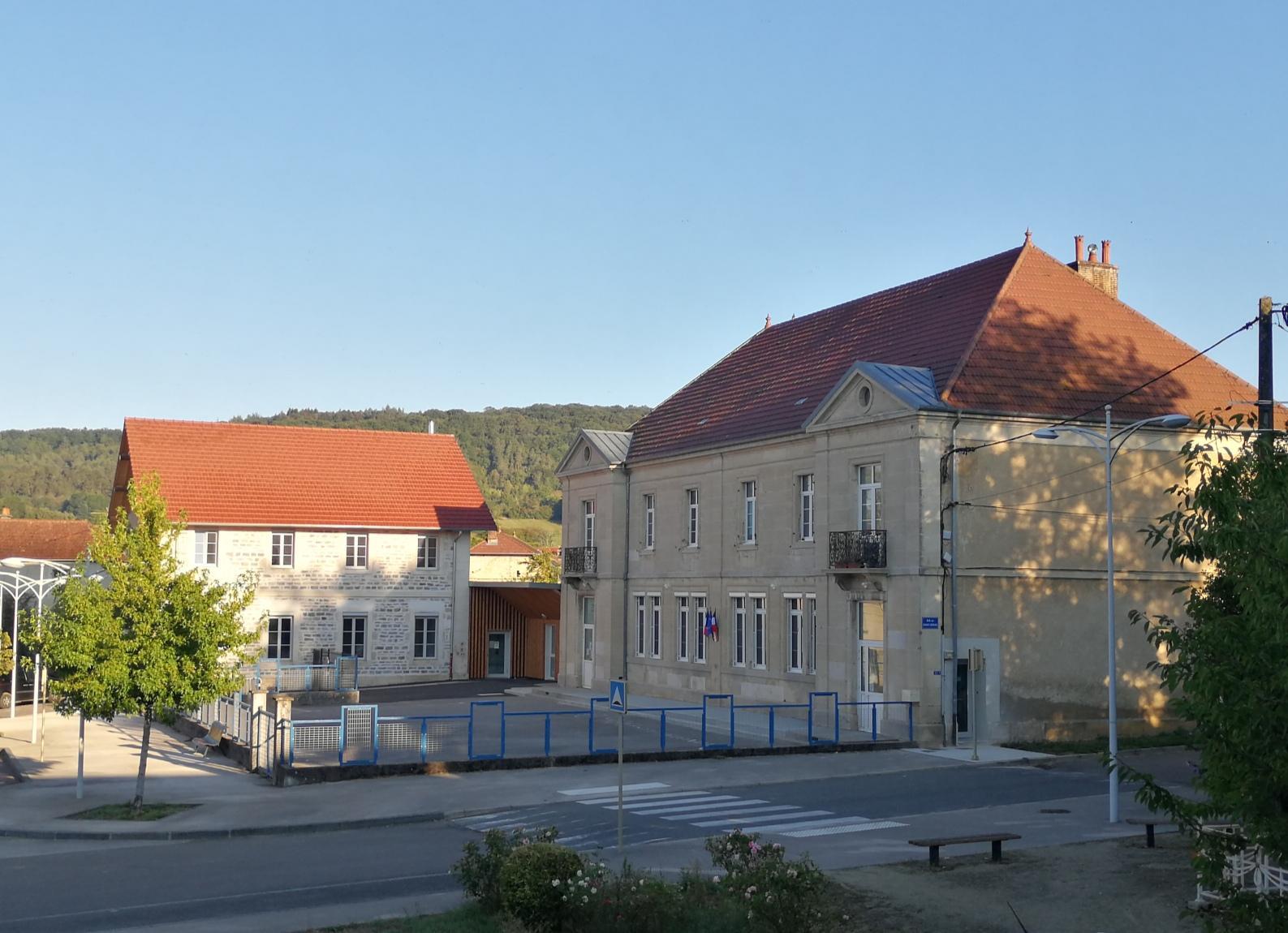 Ecole 2020