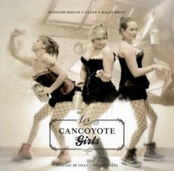 Les cancoyote girls 3