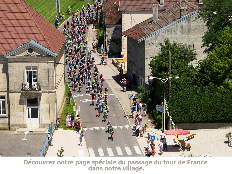 2014- Page spéciale Tour de France